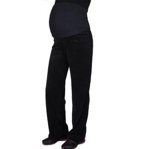 PANTALON Pantalon de grossesse 3069 - empiècement spécia...