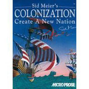 JEUX À TÉLÉCHARGER Sid Meier's Colonization (Classic)