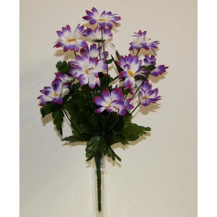 Fleurs artificielles achat vente fleurs artificielles pas cher cdiscount - Bouquet fleurs artificielles ...