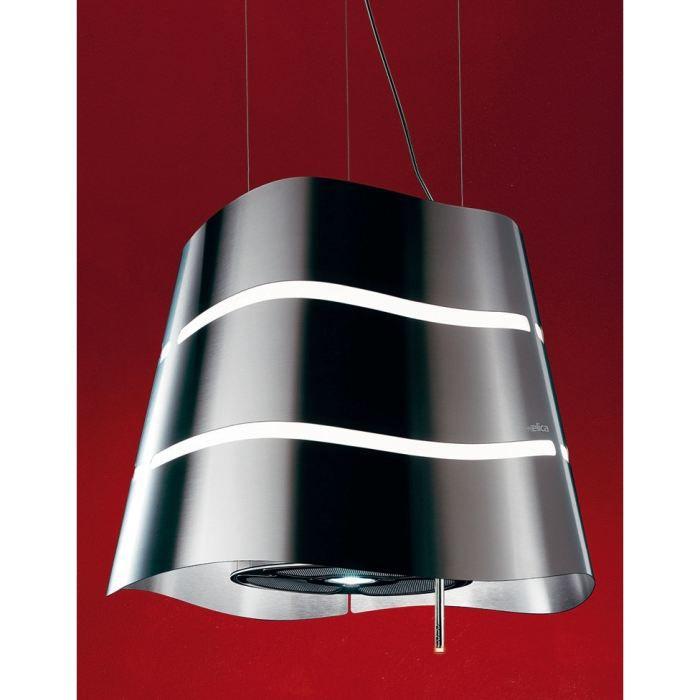 hotte ilot elica hottes aspirantes sur enperdresonlapin. Black Bedroom Furniture Sets. Home Design Ideas