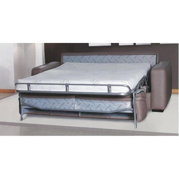 matelas pour canape convertible dune 130 x 190 achat. Black Bedroom Furniture Sets. Home Design Ideas