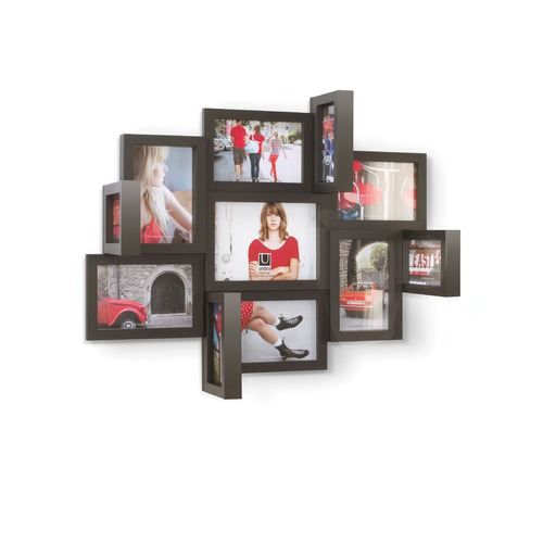 Object moved - Cadre photo pele mele personnalise ...