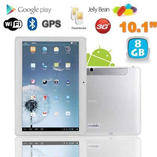 Tablette tactile 3g android 4 1 10 pouces gsm g achat - Tablette 8 pouces 3g ...