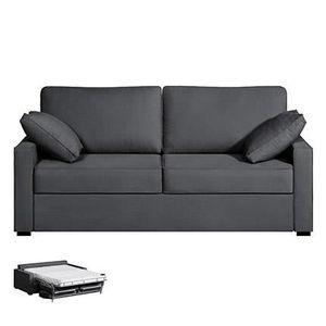 canape convertible avec matelas bultex achat vente canape convertible ave. Black Bedroom Furniture Sets. Home Design Ideas