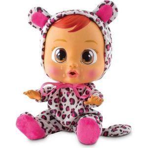 poupee vrai bebe achat vente jeux et jouets pas chers. Black Bedroom Furniture Sets. Home Design Ideas