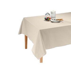 NAPPE DE TABLE Nappe Candy Mastic 150 x 300 cm