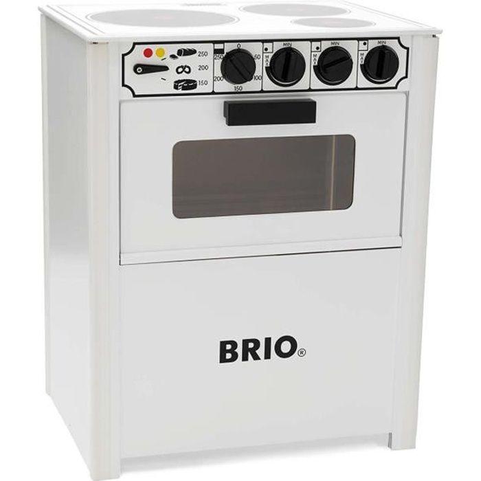 brio cuisini re blanche achat vente dinette cuisine les soldes sur cdiscount cdiscount. Black Bedroom Furniture Sets. Home Design Ideas