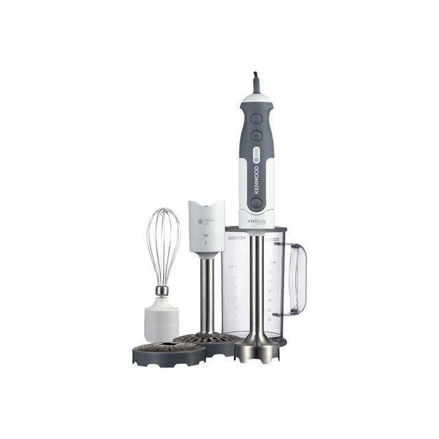 Mixer KENWOOD HDP308WH Achat / Vente mixeur électrique Cadeaux de