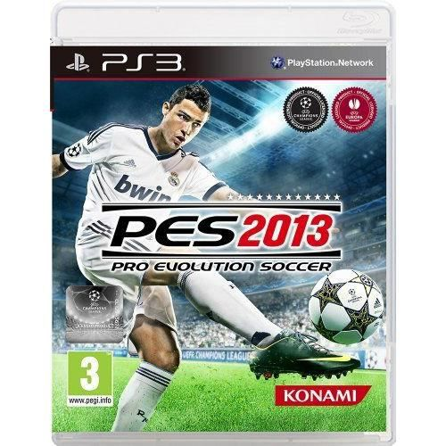 Pes 2013 Pc Edições Evolution: PES 2013 : Pro Evolution Soccer [import Espagnol]
