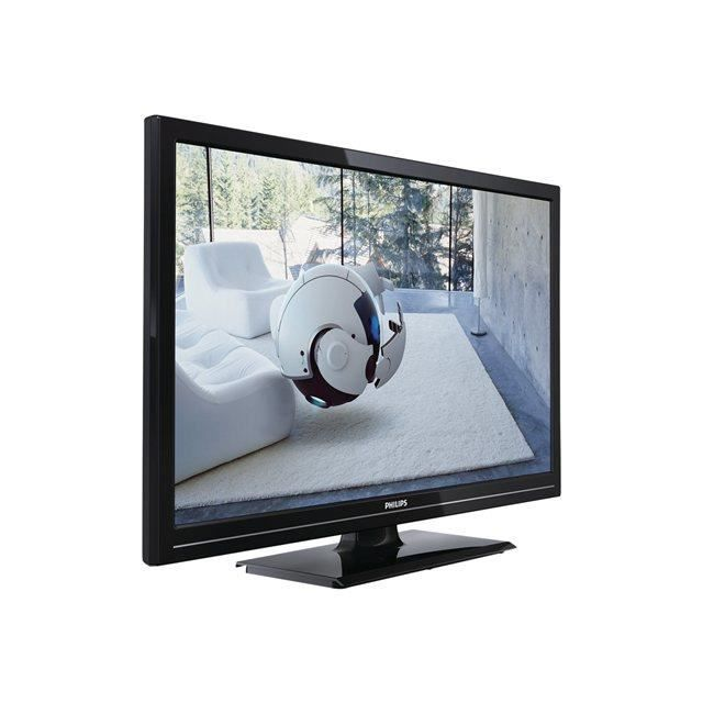 philips t l viseur led 100hz 24pfl2908h 61cm. Black Bedroom Furniture Sets. Home Design Ideas