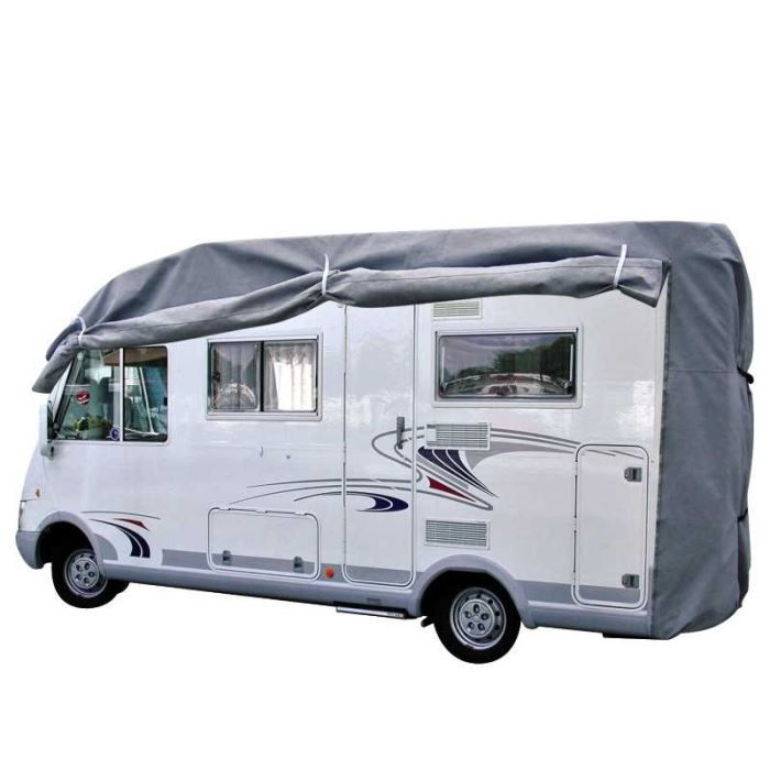 Housse de protection camping car for Housse siege camping car