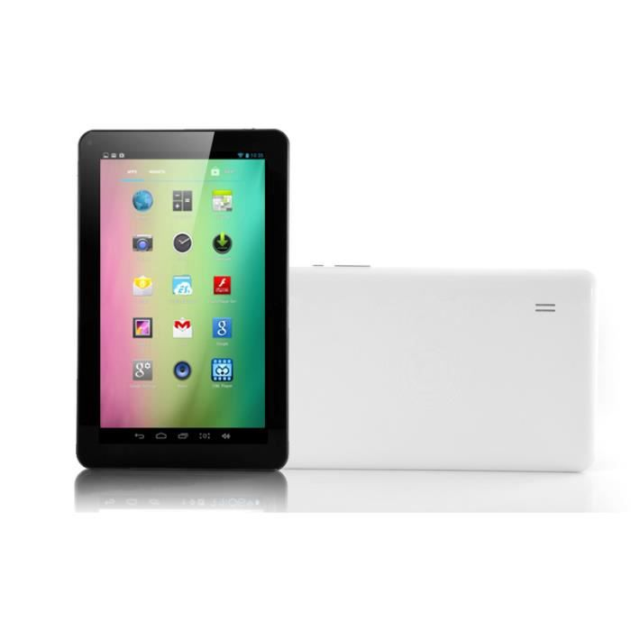 tablette 9 pouces android 4 4 achat vente tablette. Black Bedroom Furniture Sets. Home Design Ideas