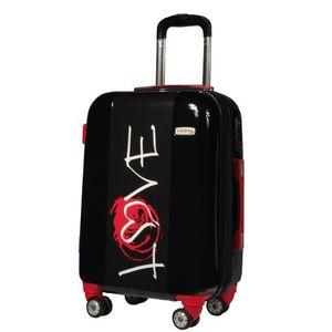 La valise saint valentin love - Set de 3 valise…