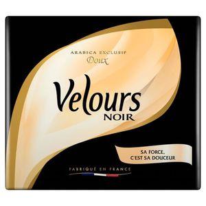 Cafe moulu carte noire achat vente cafe moulu carte noire pas cher cdiscount - Cafe velours noir pas cher ...