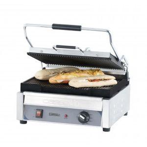 grill panini professionnel achat vente grill panini. Black Bedroom Furniture Sets. Home Design Ideas
