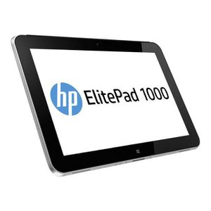 TABLETTE TACTILE HP ELITEPAD 1000 G2 J6T92AW 10.1  HDD 128 GO RA…