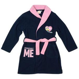 Robe de chambre disney achat vente robe de chambre disney pas cher les soldes sur - Robes de chambre enfants ...