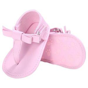 SANDALE - NU-PIEDS EOZY Sandales Bébé Fille Chaussures Marche Antidér