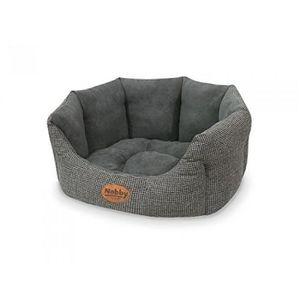 panier pour chien gris achat vente panier pour chien gris pas cher cdiscount. Black Bedroom Furniture Sets. Home Design Ideas