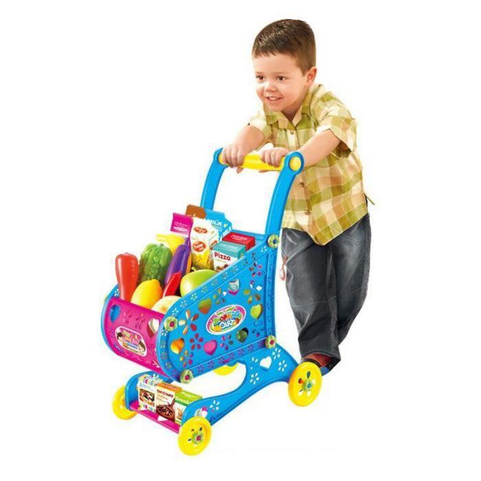 la cr ativit de jouets pour enfants la simulation de chariot jouet achat vente dinette. Black Bedroom Furniture Sets. Home Design Ideas