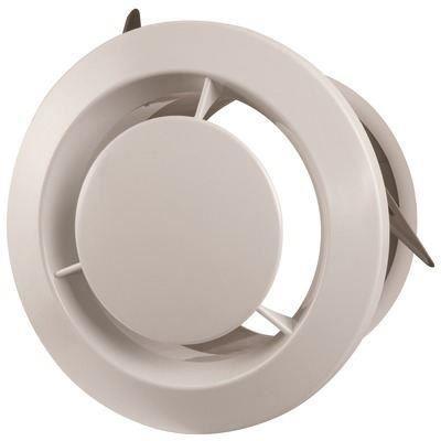bouche cuisine vortice pour vmc vort penta 125mm achat. Black Bedroom Furniture Sets. Home Design Ideas