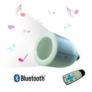 Ampoule musicale led enceinte enceintes bluetooth prix pas cher cdiscount - Ampoule enceinte bluetooth ...