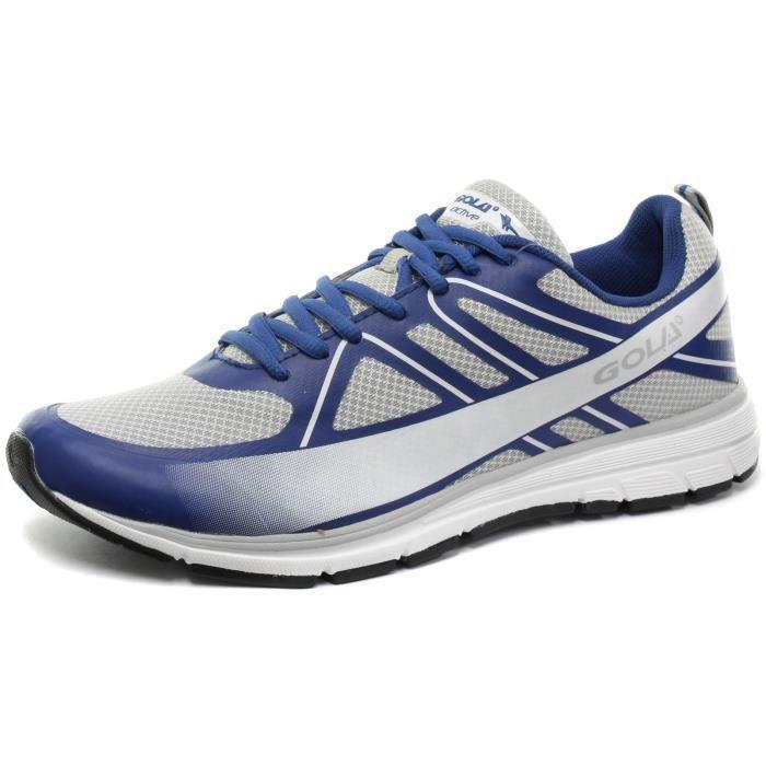gola g max homme fitness chaussures de sport baskets sneakers noir achat vente basket. Black Bedroom Furniture Sets. Home Design Ideas