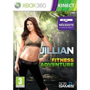 JEUX XBOX 360 JILLIAN MICHAEL FITNESS ULTIMATUM / Jeu X360