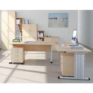 plan de travail atelier achat vente plan de travail atelier pas cher cdiscount. Black Bedroom Furniture Sets. Home Design Ideas