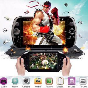 JEU ÉLECTRONIQUE Console GamePad Digital(16 GB) - Android Quad-Core