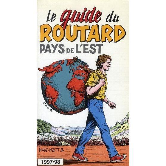guide du routard pays de l 39 est dition 1997 1 achat vente livre philippe gloaguen. Black Bedroom Furniture Sets. Home Design Ideas