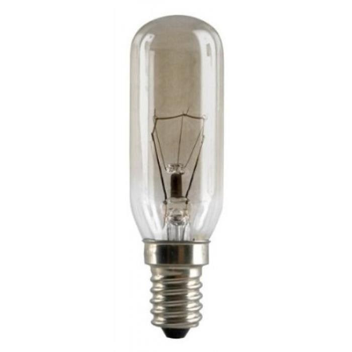 crompton 40w ses e14 culot vis edison ampoule hotte. Black Bedroom Furniture Sets. Home Design Ideas
