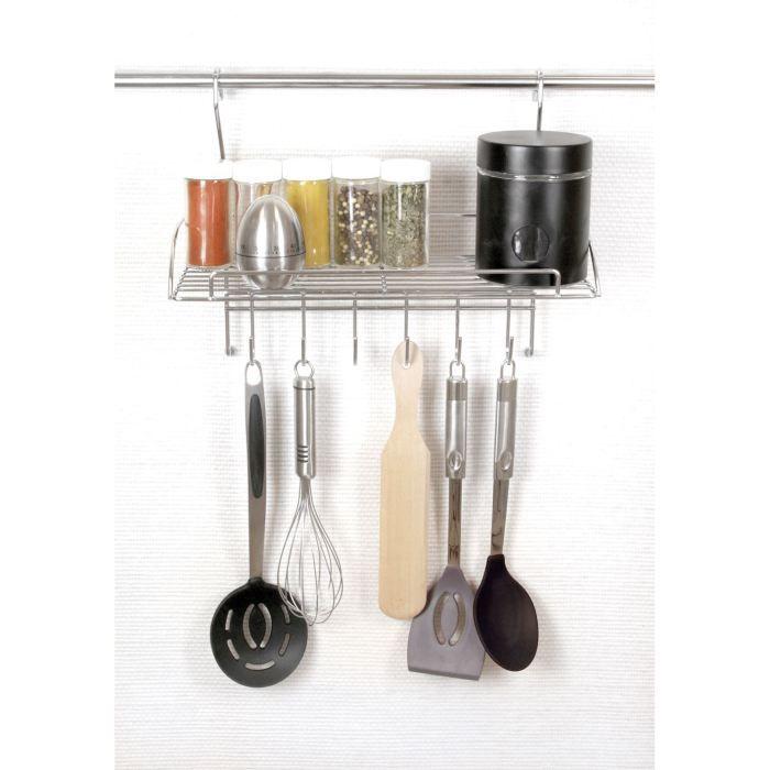 Accroche ustensile cuisine table de cuisine for Ustensile cuisine en ligne