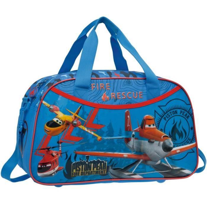 sac de voyage enfant planes 45cm bleu bleu achat vente sac de voyage 3662796034576 cdiscount. Black Bedroom Furniture Sets. Home Design Ideas