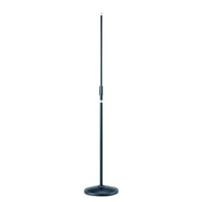 tama ms200dbk pied de micro table socle rond noir achat vente microphone accessoire tama. Black Bedroom Furniture Sets. Home Design Ideas