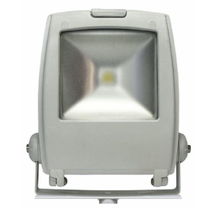 Projecteur led pelle pour enseigne 10w achat vente for Eclairage enseigne exterieur
