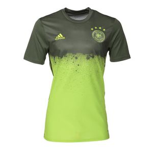 MAILLOT DE FOOTBALL ADIDAS Maillot Football TRG Allemagne Euro 2016 Ho