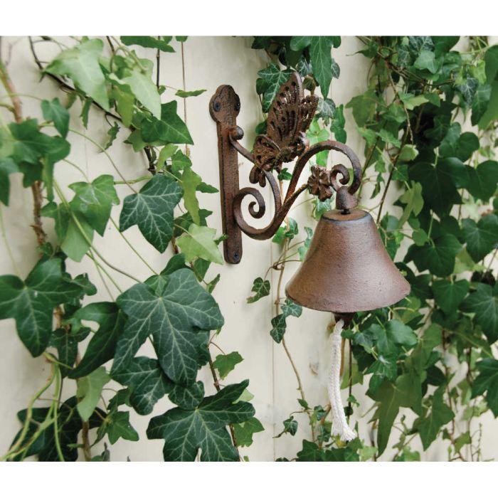 cloche de jardin papillon achat vente cloche de jardin cloche de jardin papillon cdiscount. Black Bedroom Furniture Sets. Home Design Ideas