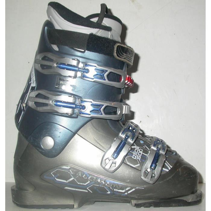 Meilleur Prix excellent Comparer chaussure de ski salomon