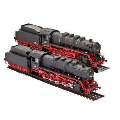 Meilleur Voiture Electrique >> Maquette train : Locomotives à vapeur BR 43 - Achat ...
