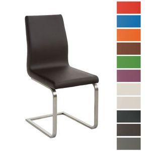 CHAISE CLP Chaise de salle à manger BELFORT, chaise oscil