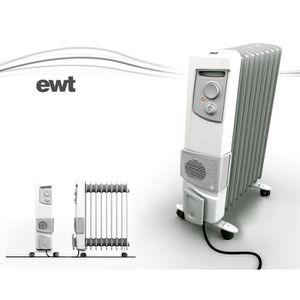 radiateur a bain d huile achat vente radiateur a bain. Black Bedroom Furniture Sets. Home Design Ideas