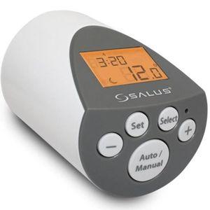 Robinet thermostatique pour radiateur achat vente - Robinet thermostatique radiateur programmable ...