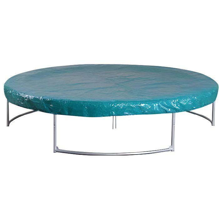 hudora b che de protection pour trampoline 300 cm achat. Black Bedroom Furniture Sets. Home Design Ideas