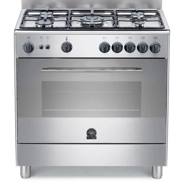 Cuisini re piano gaz la germania ghg88x achat vente cuisini re piano - Cuisiniere la germania ...
