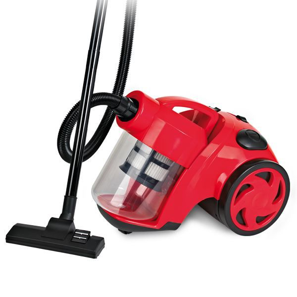 winkel ws9 rouge aspirateur sans sac 1400w achat vente aspirateur traineau cdiscount. Black Bedroom Furniture Sets. Home Design Ideas