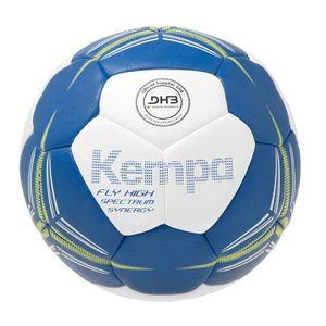 KEMPA Ballon de Handball Fly High Spectrum Synergy Primo Bleu roi et blanc