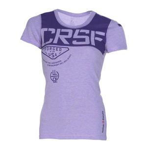 T-SHIRT REEBOK T-shirt Cross fit Femme