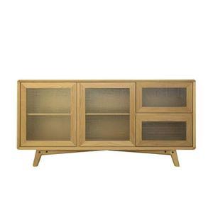 buffet bas avec tiroir achat vente buffet bas avec. Black Bedroom Furniture Sets. Home Design Ideas