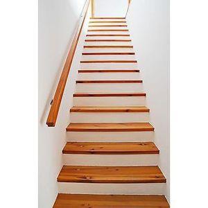 sticker d escalier achat vente sticker d escalier pas. Black Bedroom Furniture Sets. Home Design Ideas